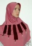 Kode : IEP @ Rp. 32.000/pcs jilbab instan
