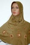 Kode : IHS @ Rp. 29.000/pcs jilbab instan
